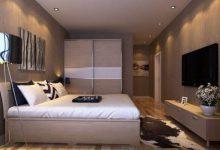 Выбираем телевизор для спальни в 2017 году по размерам комнаты и другим параметрам