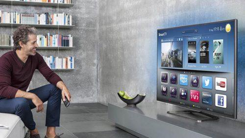 ОС телевизора