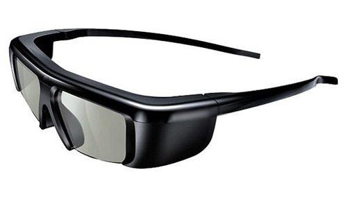 Активные 3д очки