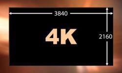 Формат 4k Ultra HD: преимущества и недостатки