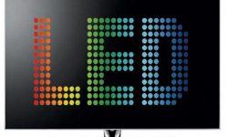 Современный LED телевизор — что это значит?