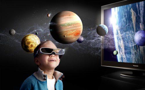 Как выбрать 3d телевизор для дома