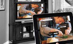 Простые способы подключения планшета к телевизору