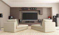 Правильное подключение колонок к телевизору