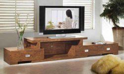 Выбираем красивую подставку для телевизора: фото