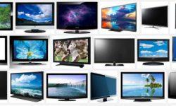 Какие бывают телевизоры?
