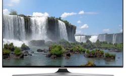 Рейтинг лучших телевизоров Samsung 6 серии на 2017 год