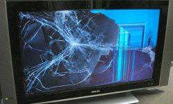 Ремонт ЖК матрицы телевизора: пошаговая инструкция