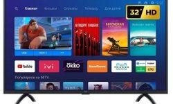Рейтинг лучших телевизоров 32 дюйма на 2020 год